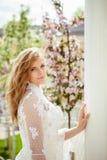 Bride portrait Royalty Free Stock Images