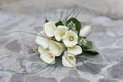 Bride's bouquet, Stock Photo