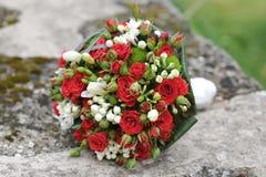 Bride's bouquet, Stock Photos