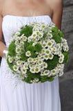 Bride's bouquet, Stock Image