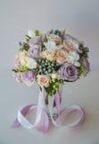The bride's bouquet Stock Photo