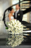 Bride's flower Royalty Free Stock Photography