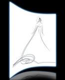 Bride Royalty Free Stock Photos