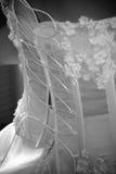 Bride tied Royalty Free Stock Photos