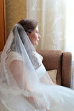 Bride. Stock Images