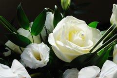 Brides bouquet Stock Image