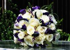 Brides bouquet Stock Images