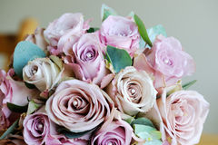 Brides flowers Royalty Free Stock Photography