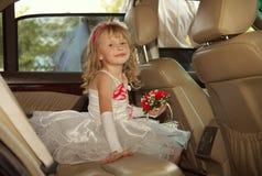 Bridesmaid Stock Photography