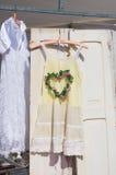 Bridesmaid dress Stock Photos