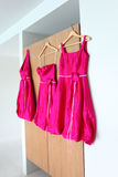 Bridesmaid dresses. Stock Photography