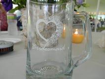 Bridesmaid Mug Stock Photo