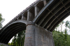 Bridge 02 Stock Photos