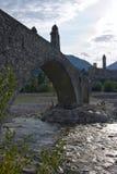 The bridge Royalty Free Stock Images