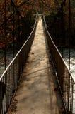 Bridge. A bridge over the river in Bulgaria royalty free stock photos