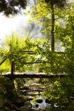 Bridge Royalty Free Stock Photo