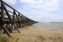 Bridge 2 Stock Photography
