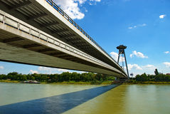Bridge #2 Royalty Free Stock Photography