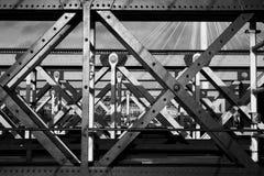 Bridge #2 Stock Photo