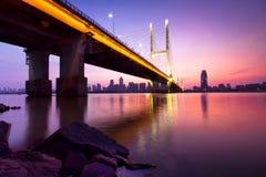 Bridge Royalty Free Stock Photography
