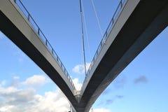 A bridge Stock Image