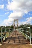 Bridge. Royalty Free Stock Photography