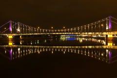 bridge Στοκ Εικόνα