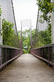 Bridge Royalty Free Stock Photo