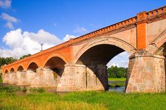 Bridge Royalty Free Stock Photography