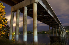 Bridge1 fotografie stock