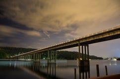 Bridge3 Foto de archivo libre de regalías