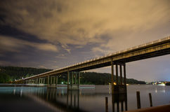 Bridge3 Fotografia Stock Libera da Diritti