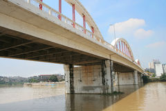 Bridge Stock Photography