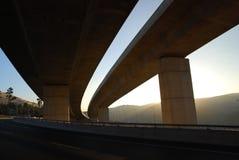 Free Bridge Royalty Free Stock Photo - 5537725