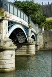 The bridge Royalty Free Stock Image