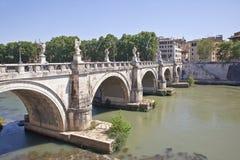 Bridge Aelius Stock Images