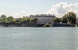Bridge in Biarritz Royalty Free Stock Photo