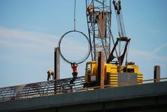 Bridge Build Royalty Free Stock Photography