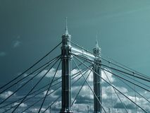 Bridge Cables