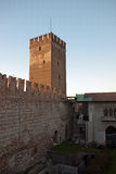 Bridge of Castelvecchio Royalty Free Stock Images