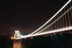 bridge clifton suspension Στοκ φωτογραφία με δικαίωμα ελεύθερης χρήσης