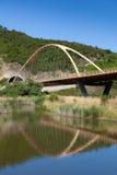 Bridge in Deba Royalty Free Stock Image