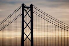 Bridge design Royalty Free Stock Photography