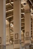 Bridge design. Design of big sity bridge stock images