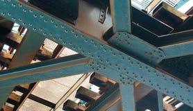 Bridge detail Stock Photos