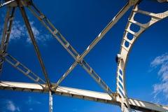 Bridge detail Stock Image