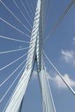 Bridge detail Royalty Free Stock Photography