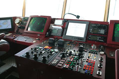 bridge detail equipment Στοκ φωτογραφίες με δικαίωμα ελεύθερης χρήσης