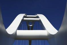 Bridge Details Stock Photo