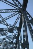 Bridge details Royalty Free Stock Image